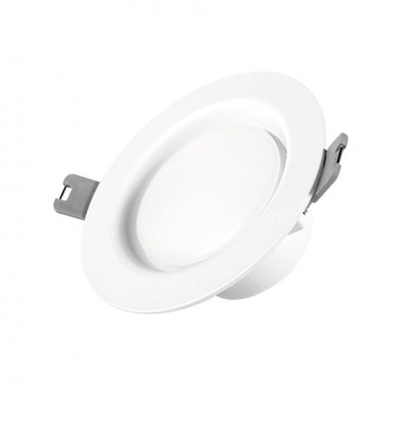 Встраиваемые светильник Xiaomi Mijia Yeelight Round LED Ceiling Embedded Light 4000 K (YLSD03YL)