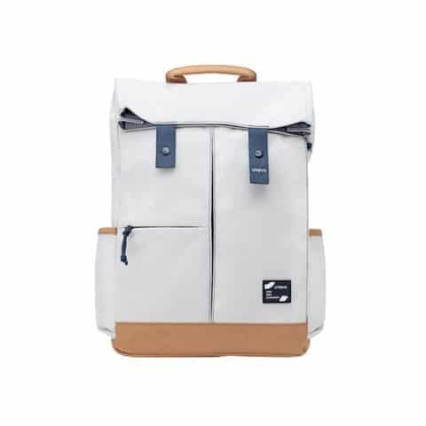 Рюкзак Xiaomi Urevo Youqi Energy College Leisure Backpack белый