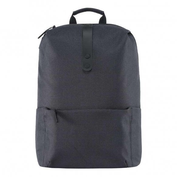 Рюкзак Xiaomi Mi College Casual Shoulder Bag темно-серый