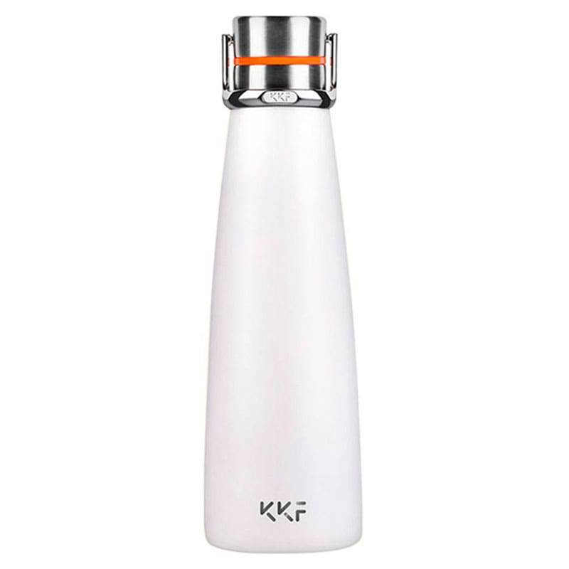 Умный термос Xiaomi Kiss Kiss Fish KKF Insulation Cup белый