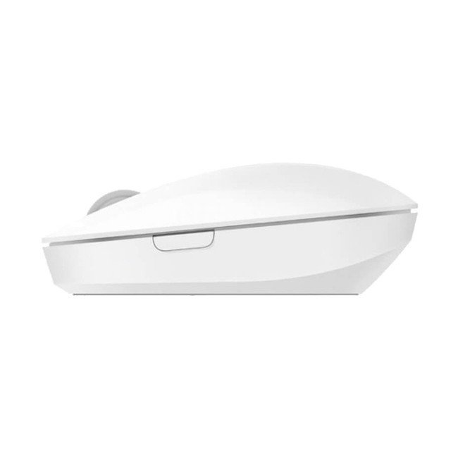 Мышка Xiaomi Mi Wireless Mouse Youth Edition HLK4013GL белая