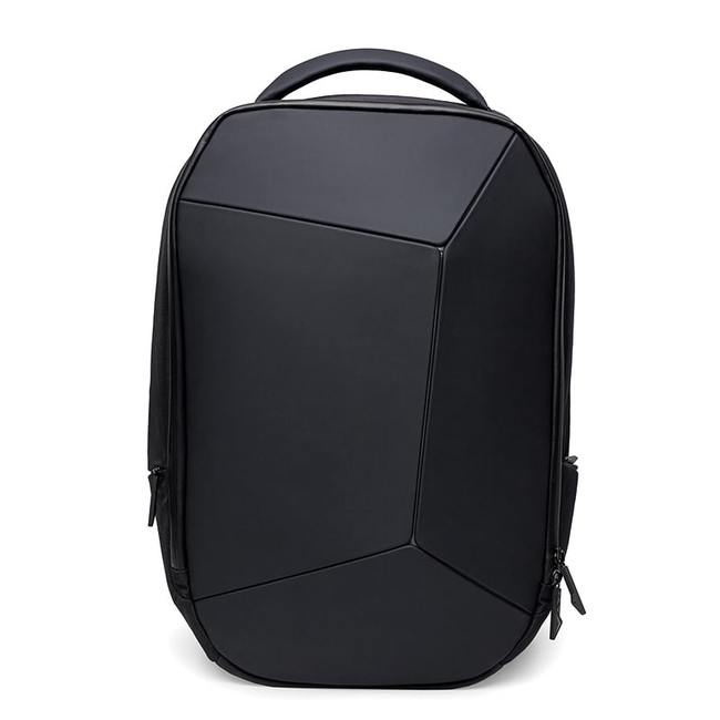 Рюкзак Xiaomi Mi Geek Waterproof Laptop Backpack черный