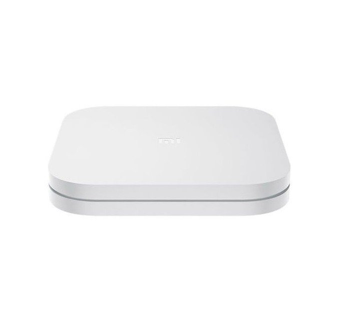 TV приставка Xiaomi Mi Miui TV Box 4 (MDZ-21-AA) белая